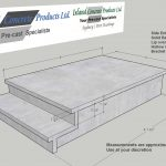 BCP- Side Entry-4 ft x 6 ft x 2 Step