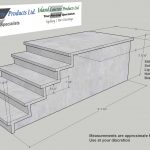 BCP- Side Entry-4 ft x 6 ft x 5 Step